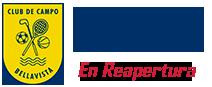 Club de Campo Bellavista Logo